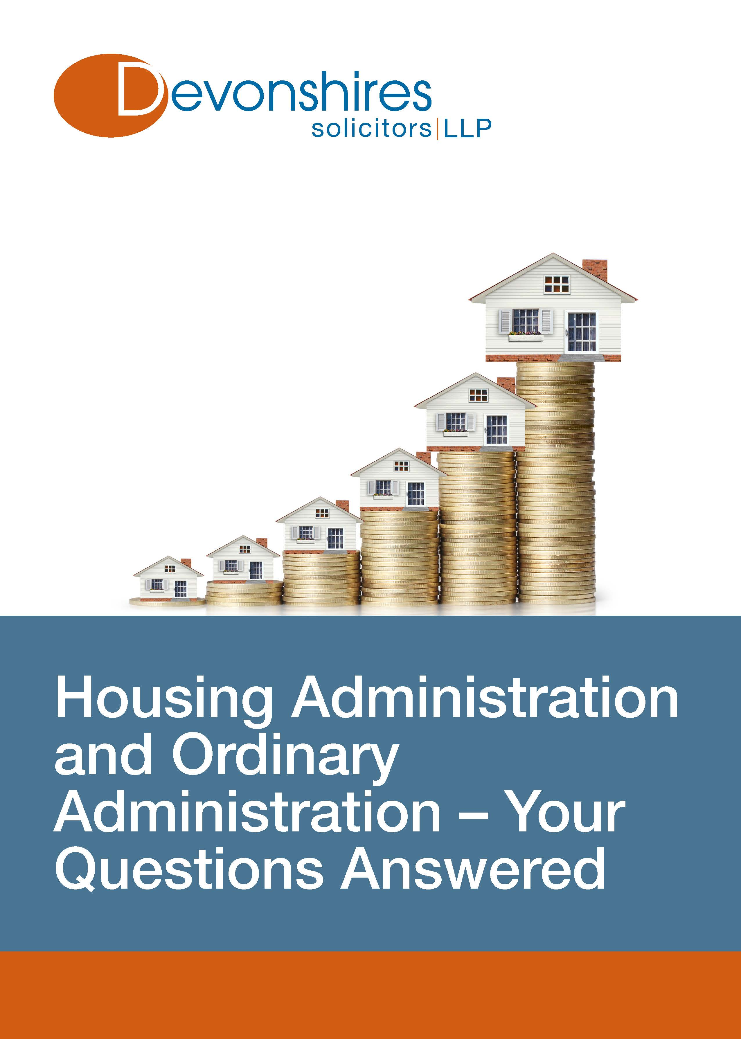 Housing Administration and ordinary administration - Your Questions Answered (1)_Page_1