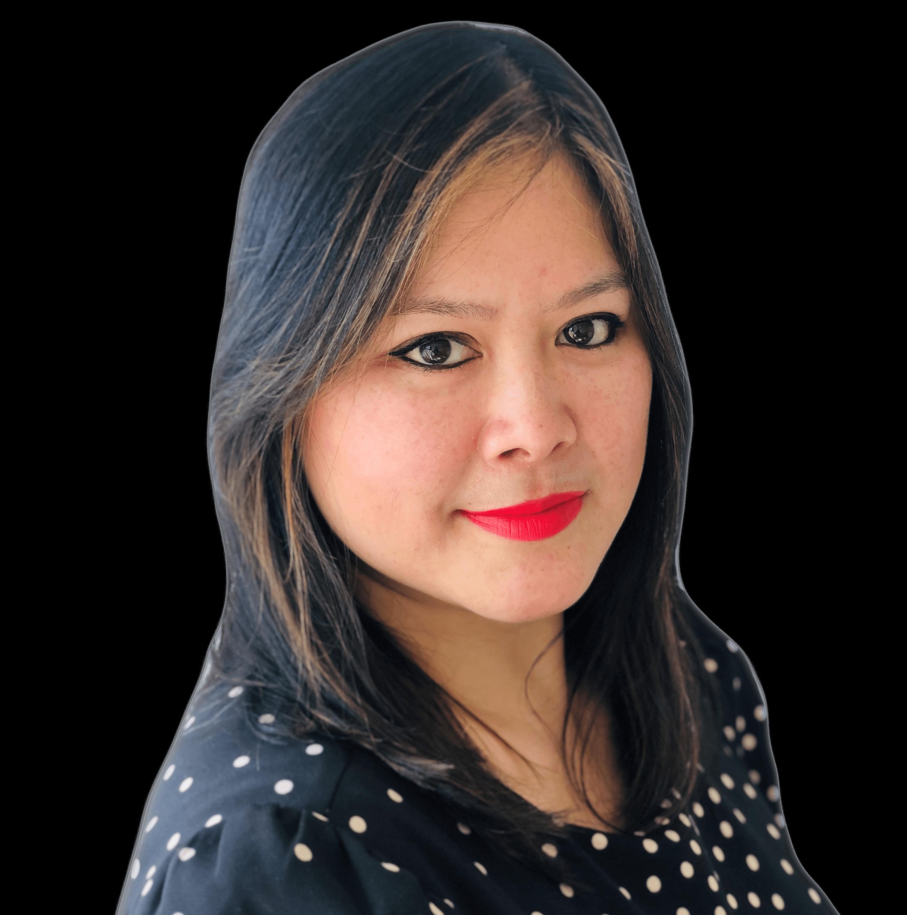 Katie Fung